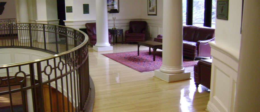 For New Jersey Hardwood Flooring, Call A-1 Authentic