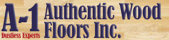 A-1 Authentic Wood Floors - Homestead Business Directory